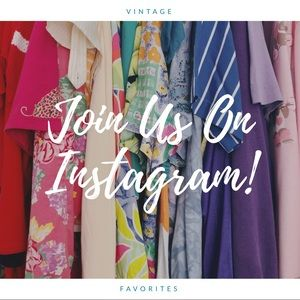 🌈 join us on instagram! 🌈